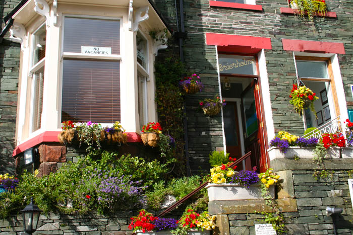 Keswick guest house with b & b