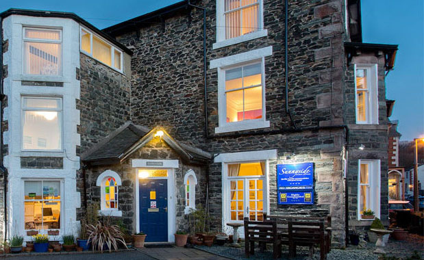 Bed And Breakfast Guest Houses In Keswick